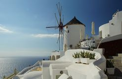 在一个美妙的海岛上的太阳城市 库存图片