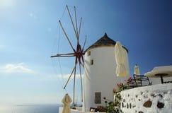 在一个美妙的海岛上的太阳城市 免版税库存图片