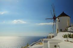 在一个美妙的海岛上的太阳城市 免版税图库摄影