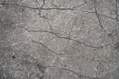 在一个水泥地板的镇压 免版税库存图片