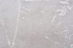 在一场滑冰的比赛以后的滑冰场背景 免版税库存图片