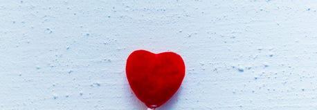 在一白色背景mocap的红色心脏 库存图片