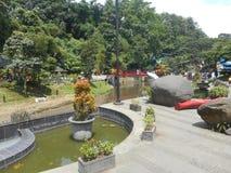 在万隆找到的印度尼西亚公园 免版税库存图片
