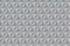 在中立灰色的纹理和白色 免版税库存照片