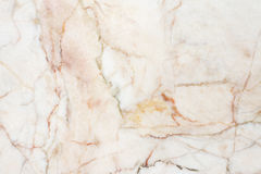 在为背景和设计仿造的自然的大理石纹理 免版税图库摄影