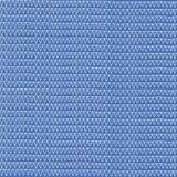 在传染媒介的蓝色水彩三角样式 免版税库存照片