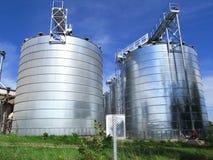 在农业的设备 免版税图库摄影