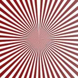 在减速火箭的颜色的条纹样式 库存图片