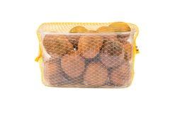 在包装的猕猴桃 免版税图库摄影