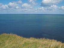 在北海的看法 库存图片