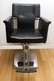 沙龙椅子 库存图片