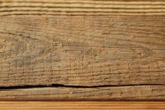 在古色古香的神色的木纹理 图库摄影