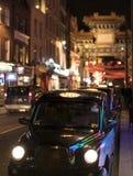 在唐人街伦敦英国的街道装饰 免版税库存图片