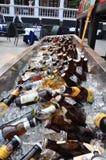 啤酒节日 库存照片