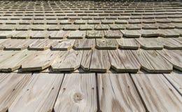在土气手工制造的木纹理 库存照片