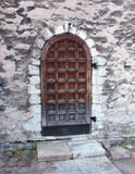 DoorTallin 免版税库存照片