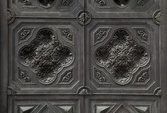 在基督大教堂的墙壁雕象  免版税库存图片