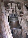 在塔的响铃 免版税库存照片