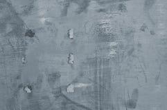 在墙壁上的织地不很细抽象油漆冲程 免版税图库摄影