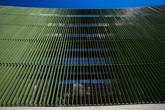 大厦抽象纹理  库存图片