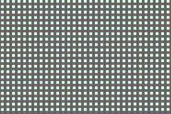 在大理石的方形的瓦片与五颜六色的作用 免版税库存照片