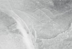 在大理石石地板纹理背景的特写镜头表面抽象大理石样式在黑白口气 库存图片