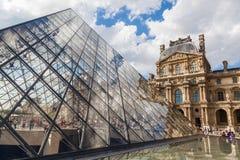 在天窗在巴黎,法国 免版税库存图片
