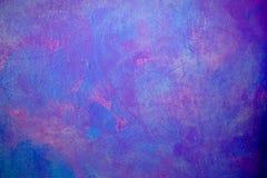 在家和颜色结构的墙壁 背景有色种人音乐向量 库存照片