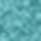 在小野鸭蓝色颜色的结霜的箔光栅纹理 蓝色箔样式瓦片 圣诞节或新年冰箔背景 免版税库存照片