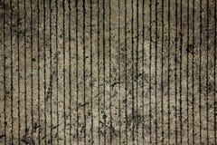 在尘土的水泥地板 免版税库存图片