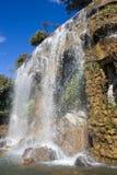 好的法国瀑布 库存照片