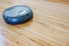 地板洗涤的机器人3 免版税库存图片