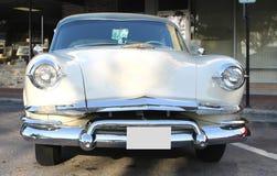 老Buick汽车 库存照片