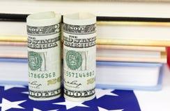 在工作培训的战略学习的投资 免版税图库摄影