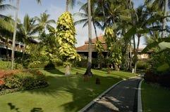 在巴厘岛印度尼西亚附近 图库摄影