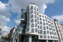 在布拉格视图 免版税图库摄影
