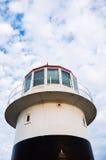 在开普角的灯塔 免版税库存图片