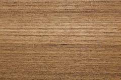 在您理想的棕色口气的精确表面饰板纹理 库存图片