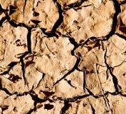 在摩洛哥非洲沙漠摘要宏指令的破裂的沙子 库存图片