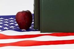 在教育的必修课程 免版税库存图片