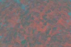 在日落的五颜六色的叶子,秋叶花揪 免版税库存图片