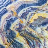 在曲线大理石石头纹理背景的线 图库摄影