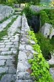 在最高级Spanjola堡垒 免版税库存图片