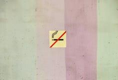 在条纹的墙壁结构没有 免版税库存图片