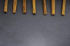 在板岩的桂香 图库摄影