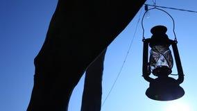在树的老灯笼灯 股票录像