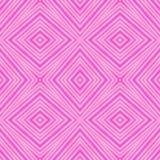 在桃红色的抽象背景,无缝 免版税图库摄影