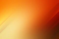 在橙色和红色口气的背景 库存图片