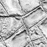 在欧洲意大利老墙壁和古董contruction低colo的灰色 免版税库存图片