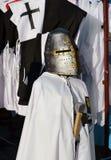 在波兰授以爵位从马尔堡的纪念品 库存图片
